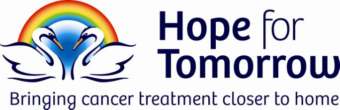 Hope for Tomorrow logo